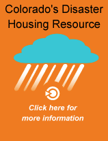 Colorado's Disaster Housing Resource